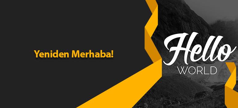 Metinli.com ile Yeniden Merhaba!